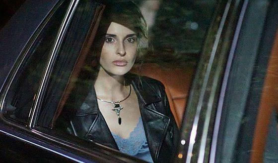 Софья Каштанова в сериале «Спящие»