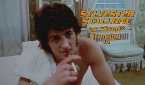 Кадр из фильма «Итальянский жеребец»
