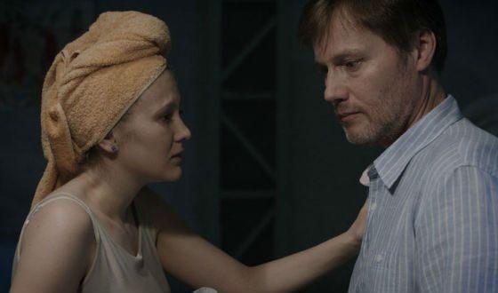 Кадр из фильма «Московские сумерки»