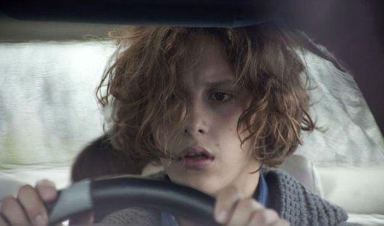 Кадр из фильма «Компенсация»