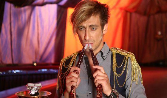Артем Ткаченко сыграл Принца в экранизации «Золушки» на новый лад