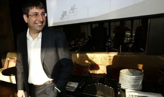 Дмитрий Гусев защитил кандидатскую диссертацию и ушел в бизнес