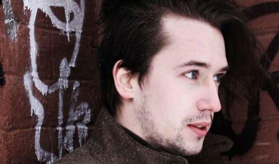 Егор Корешков мечтает сыграть Дэвида Боуи
