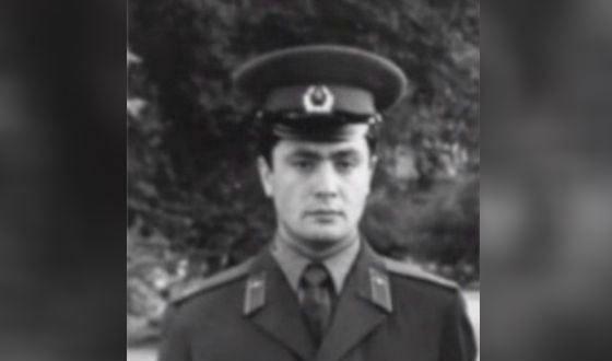 Армейское фото Порошенко