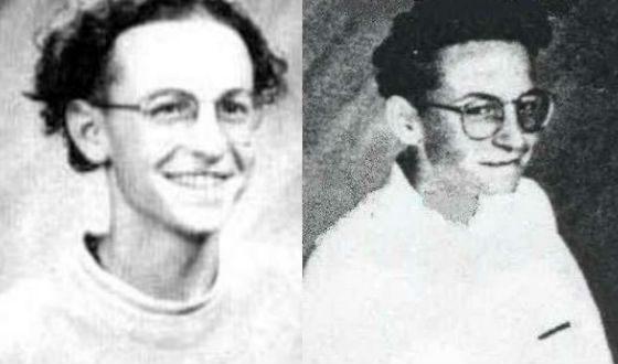 Над щуплым подростком в очках нещадно издевались