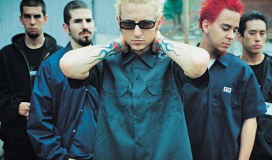 После выхода Hybrid Theory Linkin Park стали легендой