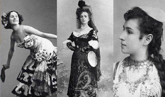 Матильда Кшесинская, легенда русского балета