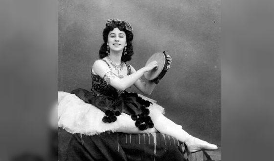 Прима Мариинского театра