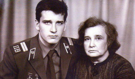 Ярослав Бойко служил в армии