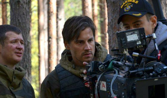 В сериалах Артем Карасев обычно играет правоохранителей