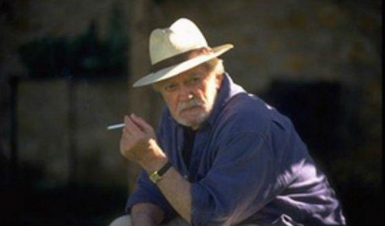 Последняя роль Жана Маре («Ускользающая красота», 1995)