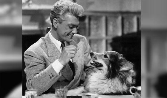 Первую роль в кино Жан Маре сыграл в 1933 году