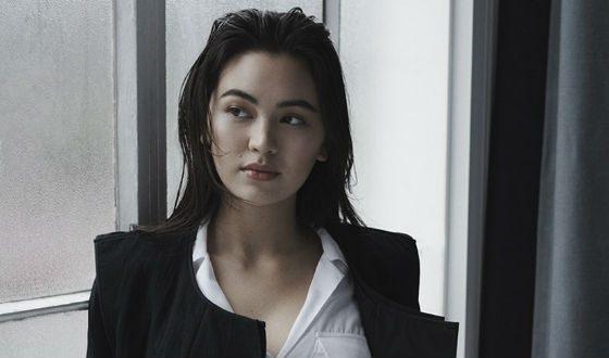 Актриса Джессика Хенвик – британка с азиатскими корнями