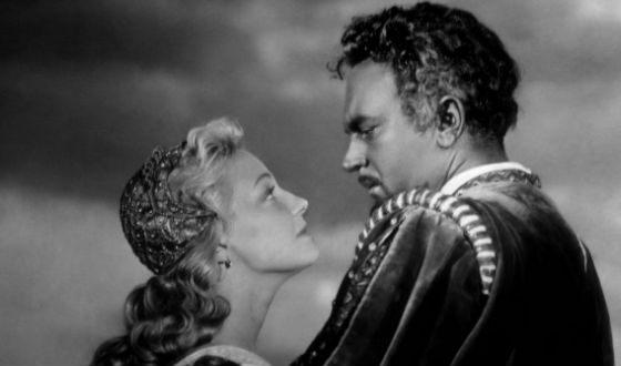 Кадр из фильма «Отелло»