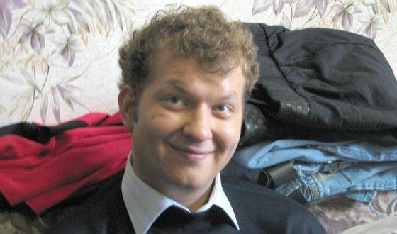 Алексей – старший сын Сергея Бондарчука