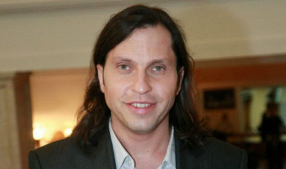 Александр Ревва, он же Артур Пирожков – комик, певец, актер и шоумен