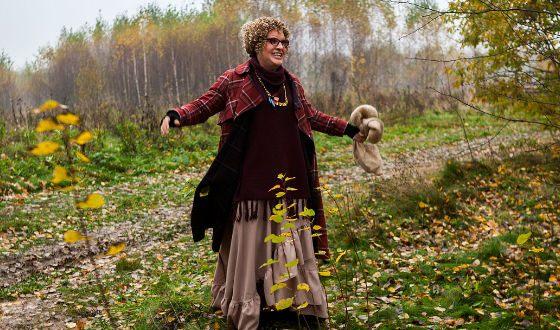 Кадр из фильма «Бабушка легкого поведения»