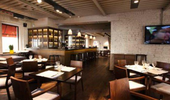 Спагеттерия – ресторан Александра Реввы