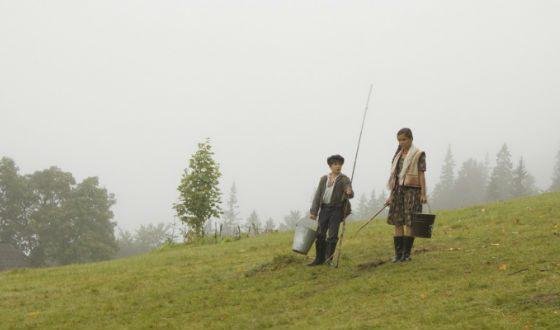 Кадр из фильма «Синевир»