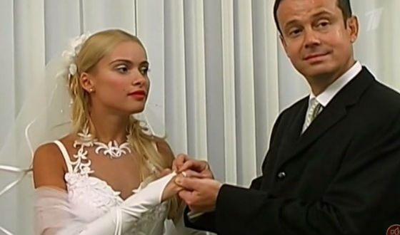 Свадьба Алены и Руслана Кравец