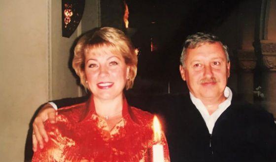 Родители Алены Кравец – педагог и военный
