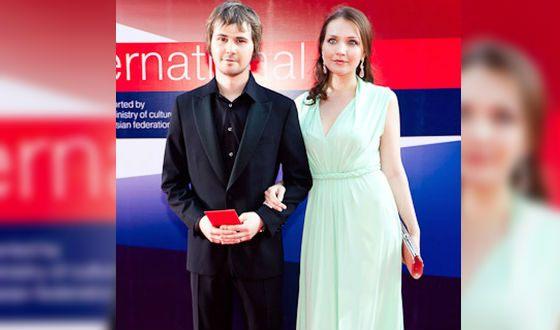 Вася Обломов и его жена на ММКФ-2012
