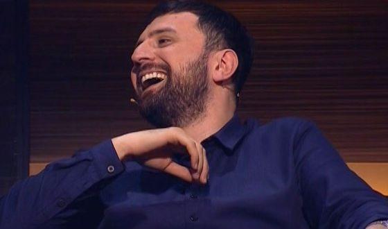 В 2016 Тимур Каргинов стал жюри «Открытого микрофона»