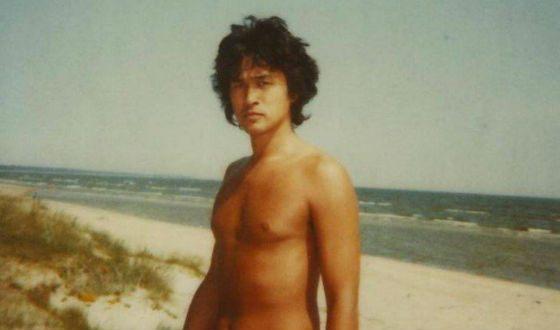 Виктор Цой: последнее лето перед смертью (1990, Юрмала)