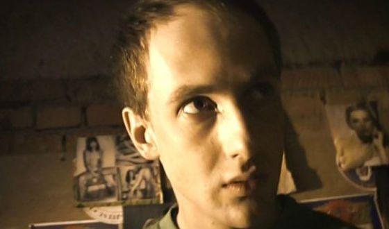 Одна из первых ролей Никиты Тарасова