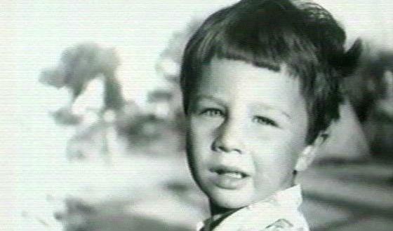 В детстве Сергей Бодров мечтал стать мусорщиком
