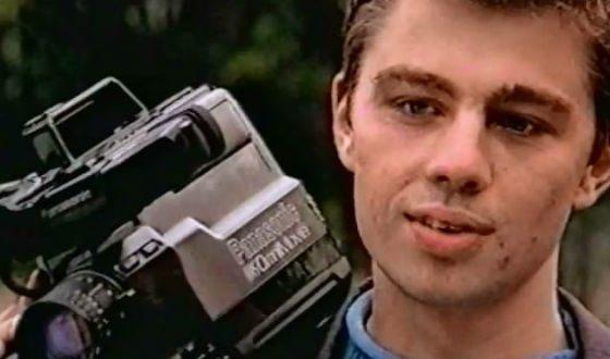 Кадр из фильма «Стрингер»