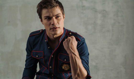 Актер снялся во второй части сериала «Мажор»