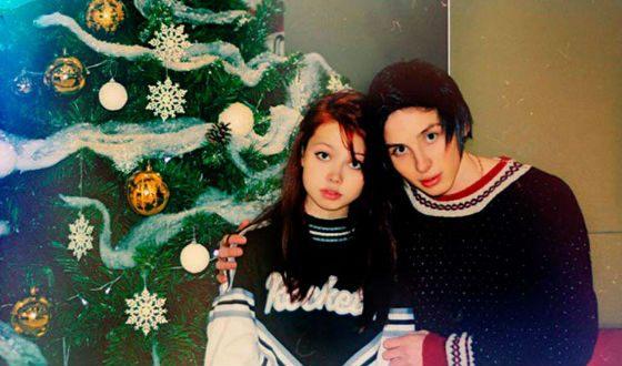 Елена Шейдлина познакомилась с будущим мужем в 2011 году