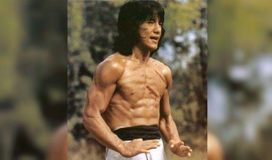 Джеки Чан – мастер боевых искусств