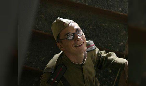Лейтенант Летягин («Смерть шпионам!»)