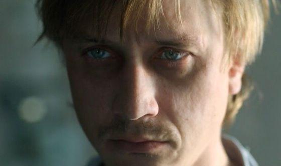 В «Инсайте» Яценко мастерски передал страдания слепого