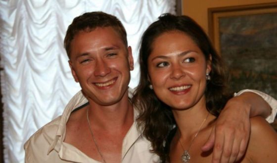 Александр Яценко и Елена Лядова прожили вместе 8 лет