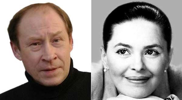 У Юрия Ицкова и его жены детей нет