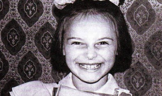 Детское фото Анны Снаткиной