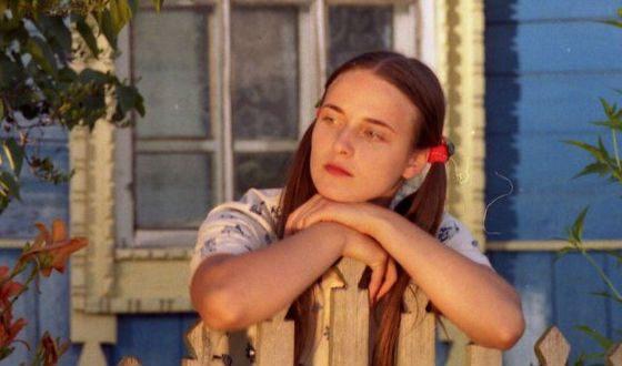 «Участок»: Анна Снаткина в роли Нины Усатовой