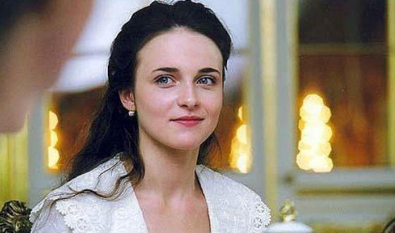 Кадр из сериала «Есенин»