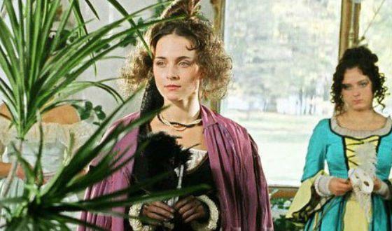Кадр из фильма «Пушкин. Последняя дуэль»