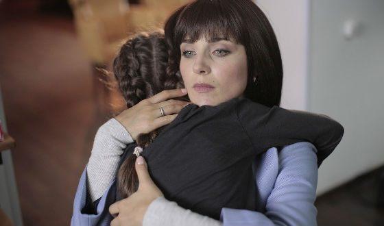 В 2017 Анна Снаткина снялась в сериале «Исчезнувшая»