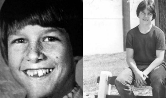 В детстве Том Круз комплексовал из-за кривых зубов и дислексии