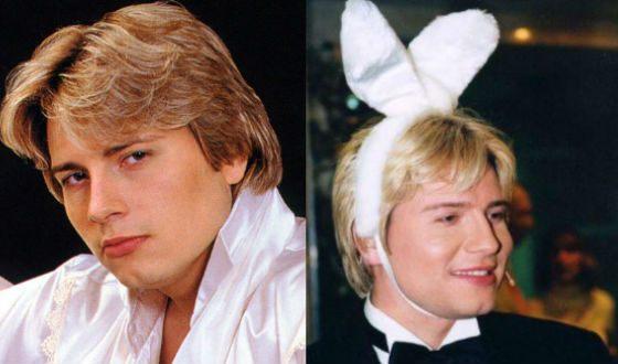 Басков реализовал себя в опере и на эстраде