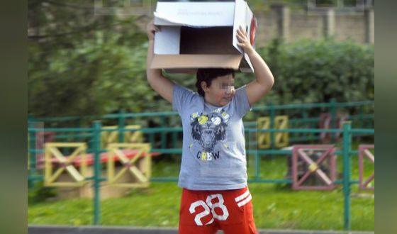 Сын Николая Баскова носит фамилию мамы – Бронислав Шпигель