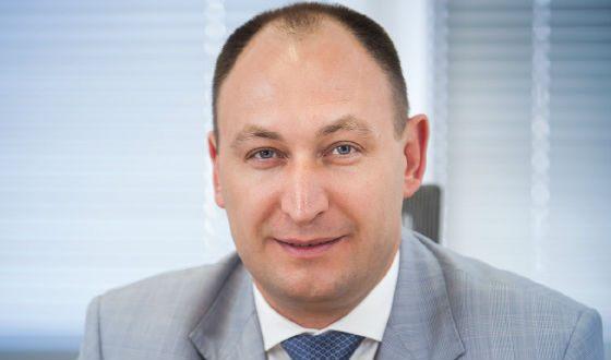 Глава УЭЗ и замгендиректора «Мосинжпроект» Альберт Суниев