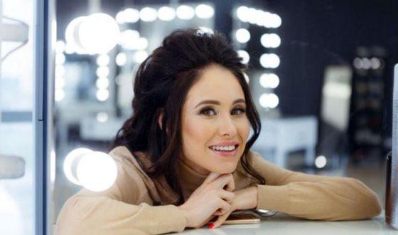 Актриса Илана Исакжанова