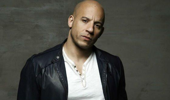 Вин Дизель (Vin Diesel). Биография. Фото. Личная жизнь - Topkin