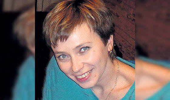 Наталья - первая жена Дмитрия Соколова